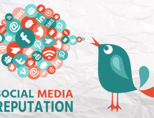 Your social media reputation