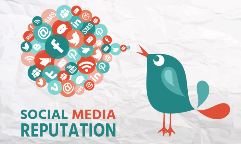 Elzette Fourie Creative Solutions Social Media Reputation