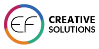 EF Creative Solutions Logo